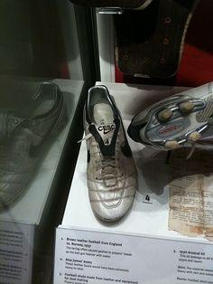 Fabregas shoes