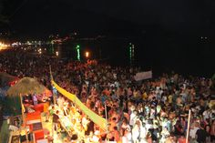 Koh Phangan - Full Moon Party, Thailand