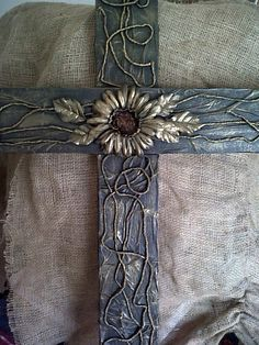 Tokreen kruis