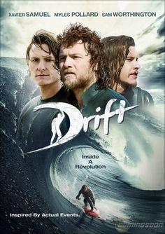 Vachement bien !!! Film australien sans stars, mais très bien construit dont le scénario nous fait voyager en scènes de surf très bien filmées, petite romance, success story, saga familiale, sans oublier un peu de suspense. Joliment filmé, bien interprété par un casting parfait... Excellente surprise !
