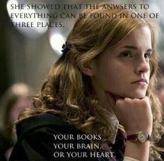 Love this quote! Love Emma Watson!