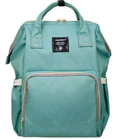 93bf8b53554f City Tour Backpack Diaper Bag – The Littles Shop Organized enough for Mom,  cool enough