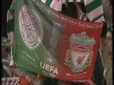 Celtic Park 2003 -  You'll never walk alone