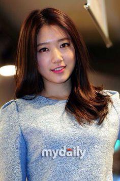 Park Shin Hye ☆ #Kdrama // Enprani Fansign event
