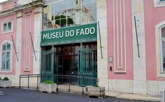 Travel tips on how to spend a day in Lisbon Portugal on your cruise - by Sherry Laskin, Cruise Maven 16.08.2013 | Fado. Pasteis. A glass of port. There is so much to see, do, hear and taste in Lisbon that it's not an easy task to cram it all into one day. But I tried. Not directly on the ocean, Lisbon is several miles inland on the Tagus river. Plan ahead so that you're able to be on deck for the cruise into Lisbon harbor. Photo: Fado Museum in Lisbon.