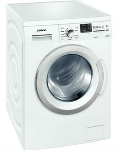Siemens WM12Q390GB Front loading automatic Siemens WM24Q390GB Front loading automatic washing machine: The large capacity Siemens WM12Q390GB washing machine makes a great choice if you have a lot of different material types to wash, with sleek http://www.MightGet.com/february-2017-1/siemens-wm12q390gb-front-loading-automatic.asp