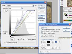 The #Curve dialog in #Photoshop hides some surprise features that aren't immediately apparent at first glance. Learn what they are here: http://www.photographyonlinetutorials.com/tutorials/where-on-the-curve-are-you/