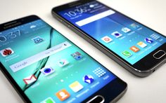 Samsung Galaxy S6 vs S6 Edge – Which Would You Buy?