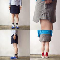 Ladies' / ordinary fits オーディナリーフィッツ Tight skirt タイトスカート