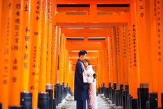 Is there any greater inspiration than Mother Nature herself? Claude and Clarabelle think not and their Spring pre-wedding shoot in Kyoto, Japan, wondrously captured by Alwin from Trouve, is tribute to her magnificence. Pre Wedding Photoshoot, Wedding Shoot, Photoshoot Ideas, Wedding Ideas, Wedding Photography Styles, Engagement Photography, Engagement Photos, Photo Poses, Photo Shoot