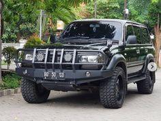 Land Cruiser 80, Toyota Land Cruiser, Landcruiser 80 Series, Toyota Lc, Land Rover Discovery 2, Fun Brain, Jeeps, Jdm, Offroad
