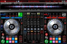 Virtual dj 6 pro skins effect crack full version Dj Music Mixer, Virtual Dj, Dj Download, Dj Free, Pioneer Ddj, Serato Dj, New Dj, Native Instruments, Dj Equipment