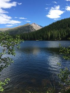 Ever wondered what the sounds of Rocky Mountain National Park are? Wonder no more! http://www.winningteamrealestategroup.com/blog/Rocky-Mountain-National-Park-Series-RMNPs-Natural-Voice