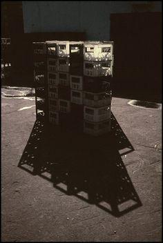 Michael Hoppen Contemporary - Past Exhibitions - Boris Savelev- 31 Years - Red Girl 1987 Czernowitz
