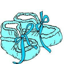 pin by u203f t e r r i u2040 on pinterest rh pinterest co uk baby sandals clipart baby booties clipart free