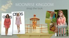 dresses moonrise kingdom style