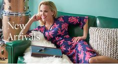 New Arrivals | Draper James by Reese Witherspoon
