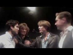 Then he totally crashed a Hanson rehearsal | 15 Times Darren Criss OWNED 2013