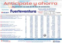 Anticípate y ahorra. Hoteles en Fuerteventura. salidas desde Asturias - http://zocotours.com/anticipate-y-ahorra-hoteles-en-fuerteventura-salidas-desde-asturias/
