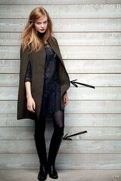 PHOTOS - Comment porter les bottes cet hiver   Comme chez Ekyog ff5b955bd42