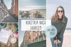 Kurztrip nach Haarlem