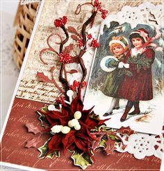 ArtMagda: kartki świąteczne