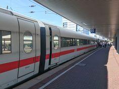Lidl Bahn-Ticket: Günstig im ICE durch ganz Deutschland