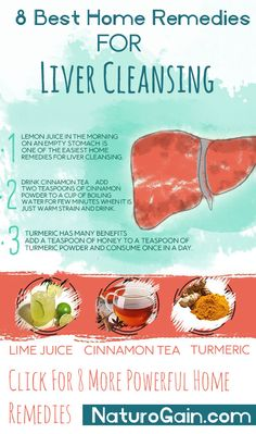Know about 8 best home remedies for liver cleansing to improve liver health. These easy tips support liver and keep it strong, healthy and clean to boost-up overall health. Natural Liver Detox, Best Liver Detox, Liver Detox Cleanse, Liver Diet, Natural Detox Drinks, Healthy Liver, Body Cleanse, Body Detox, Natural Health