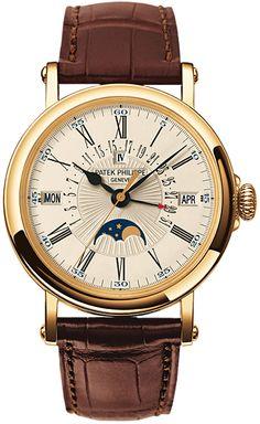 Patek Philippe Grand Complications Perpetual Calendar 5159j-001                                                                                                                                                                                 Más