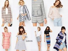 Stripes and more stripes #2