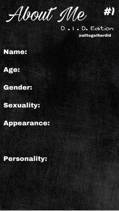 190 Disassociative Identity Disorder Ideas Disassociative Identity Disorder Dissociation Multiple Personality