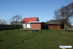 Kytterupvej 13, 6990 Ulfborg - Skønt ledvogterhus fra 1877 #villa #Ulfborg #ledvogterhus #selvsalg #boligsalg #boligdk