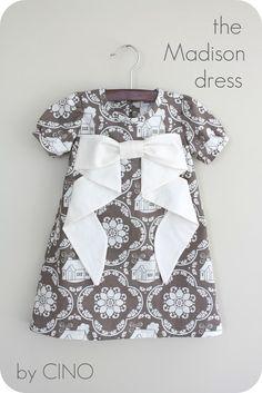 шьем обалденные платья
