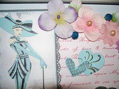 Des cartes pour la fête des mères
