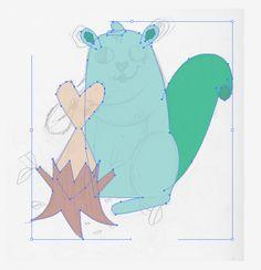 using illustrator