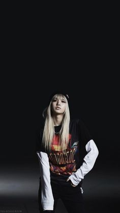 Lisa | BLACKPINK