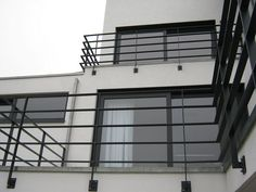 FMH: Stahlgeländer, FMH Metallbau und Holzbau, Stuttgart / Fellbach (Kopie 1)