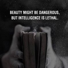 Morning. Beauty is dangerous but intelligence is lethal! . . . #funny #funnyaf #meme #lol #memes #laugh #humor #jokes #fun #comedy #lmao #funnyshit #wtf #hilarious #funnyvideos #funnymemes #nochill #cool #vine #video #love #laughing #joke #funný #like4like #dank #dankmemes #smile #savage #instagood