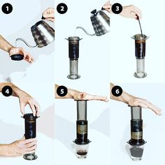 How to use an aeropress. In stock at our #scotiasquare location #aeropress #coffeelove #halifaxcoffee #halifax #halifaxnoise #ilovelocalhfx #downtownhalifax