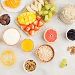 Msemmen   Ramadanrecepten.nl Iftar, Donuts, Mini, Brunch, Eggs, Pudding, Breakfast, Desserts, Food