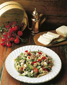La dieta mediterranea dimagrante ricca di verdure e legumi