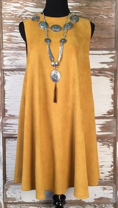 Fall 2016 Cowgirl Justice Sunset Gold Faux Suede Dresshttp://www.cowgirlkim.com/fall-2016-cowgirl-justice-sunset-gold-faux-suede-dress.html