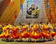 Festa de São João em Campina Grande  Brazil