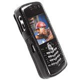 Krusell Classic with Multidapt® Leather Case for Blackberry Pearl 8100C, 8100G, 8100V (Wireless Phone Accessory)By Krusell