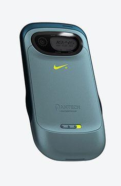 Pantech Fury / 2012 / Waterproof Qwerty Bar Smartphone Design / www.jiyounkim.com