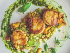 The Wellington Gastropub Ottawa, Sprouts, Restaurants, Dinner, Vegetables, Food, Dining, Food Dinners, Essen
