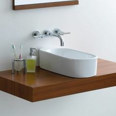 Downstairs Sink, but landscape...
