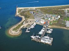 Montauk, NY: One of the most important and unique commercial waterfront properties in Montauk. On just shy of 7 acres this rare offering includes a 200 ft. dock with over 28 deep water boat slips, a dock building and diesel storage as well as a renowned 100+ seat restaurant with indoor and outdoor dining, and a separate retail mini-market. Sub-division and expansion possibilities.    View the full listing at:  http://bhshamptons.com/27607.aspx