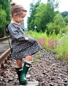 Vivi & Oli-Baby Fashion Life: France in Poland