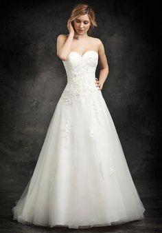 Ella Rosa BE245 Wedding Dress - The Knot